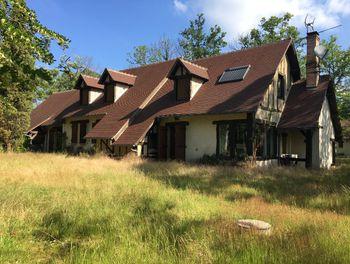 maison à Yvoy-le-Marron (41)