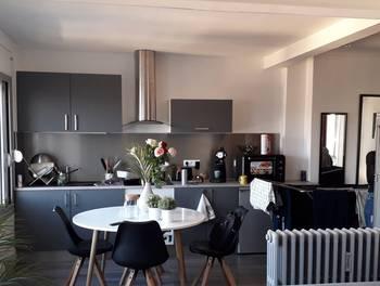 Appartement 3 pièces 52,5 m2