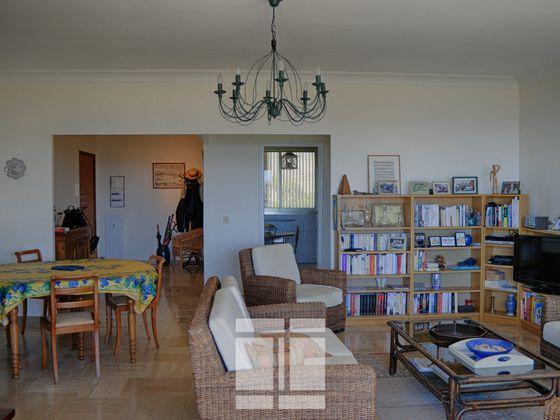 Vente appartement 4 pièces 139 m2