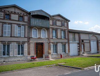 maison à Chaintrix-Bierges (51)