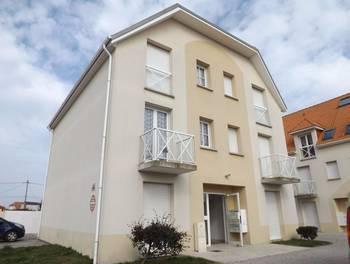Appartement 3 pièces 40,26 m2