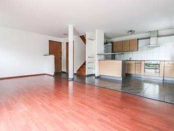 Appartement 5 pièces 75,49 m2