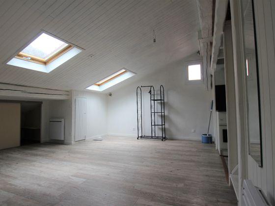 Vente studio 28,01 m2