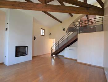 Appartement 3 pièces 140 m2