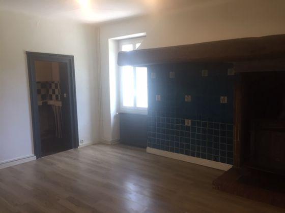Vente maison 6 pièces 251 m2