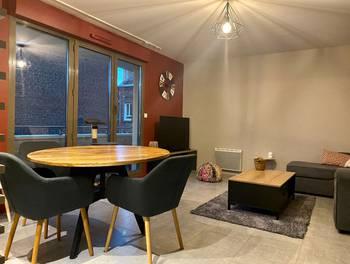 Appartement 3 pièces 66,8 m2