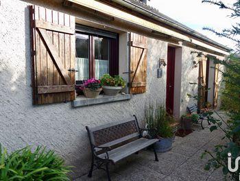 maison à Azay-sur-Cher (37)