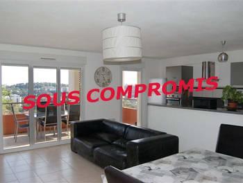 Appartement 3 pièces 75,53 m2