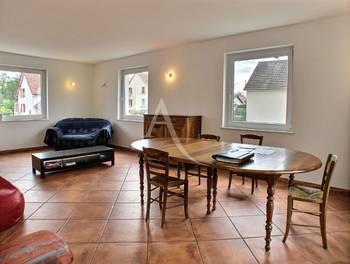 Maison 7 pièces 180,27 m2