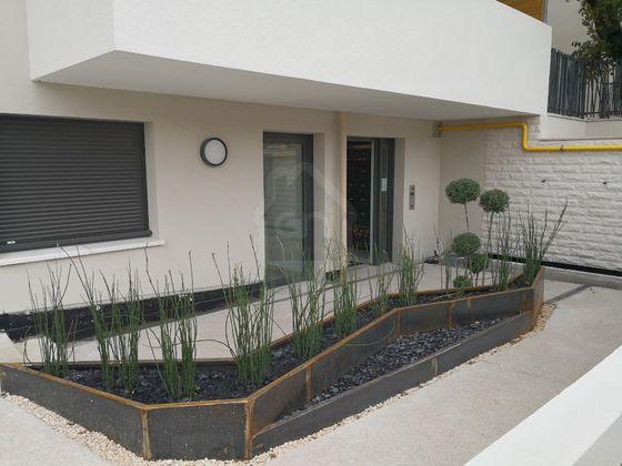 Vente appartement 3 pièces 64,5 m2