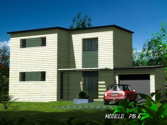 Vente maison 75,31 m2