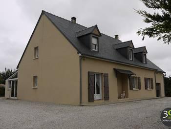 Maison 7 pièces 217 m2