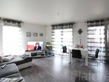 Appartement 3 pièces 63,06 m2