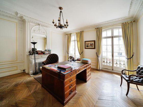 Vente appartement 9 pièces 230 m2