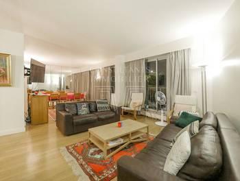 Appartement 4 pièces 98,45 m2