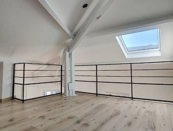 Appartement 3 pièces 60,83 m2
