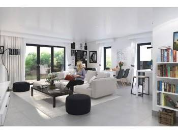 Appartement 4 pièces 82,5 m2