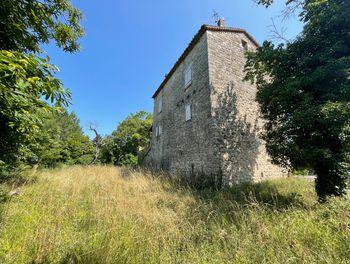 maison à Lablachère (07)