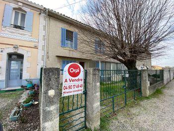maison à Entressen (13)