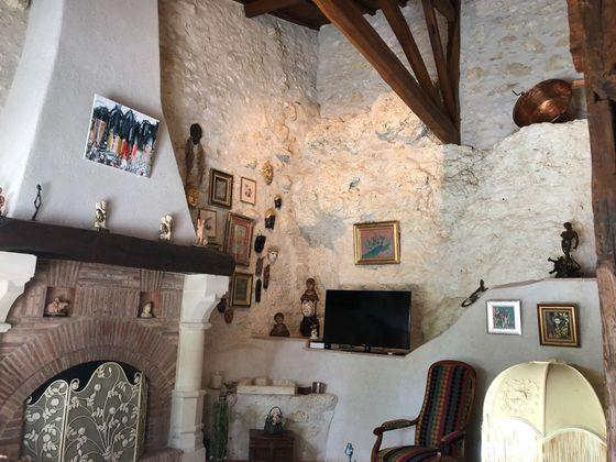 Vente maison 8 pièces 226 m2