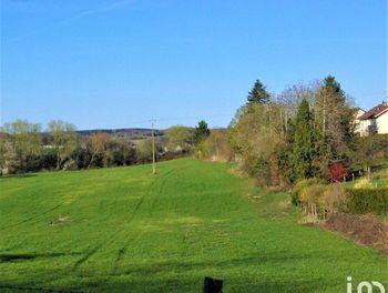 terrain à Champvans-les-Moulins (25)