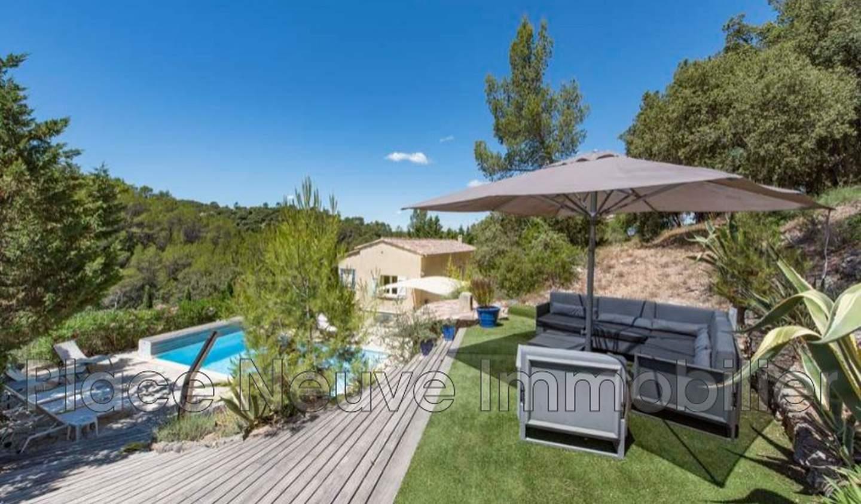 House with terrace Vidauban