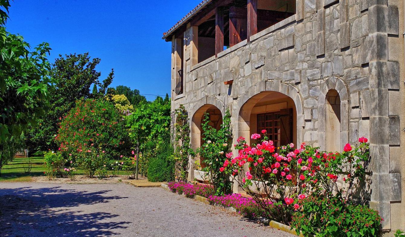 Castle Saint-Rémy-de-Provence