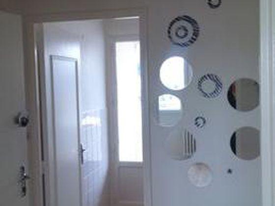 Location appartement meublé 3 pièces 41 m2