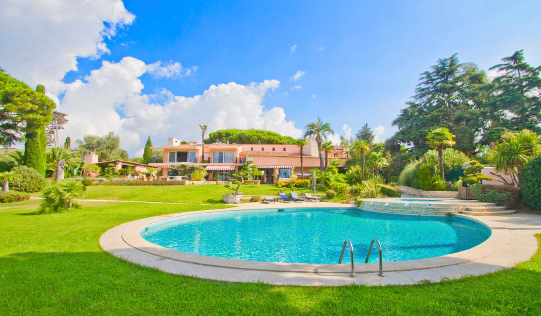 Propriété avec piscine Nice