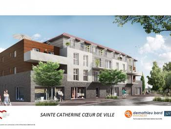 Sainte-Catherine
