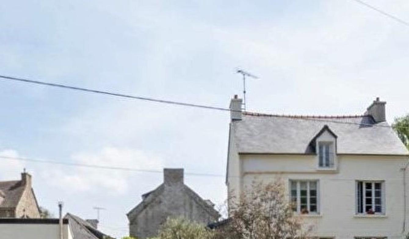 Maison avec terrasse Pleurtuit