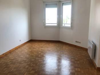Studio 32,04 m2