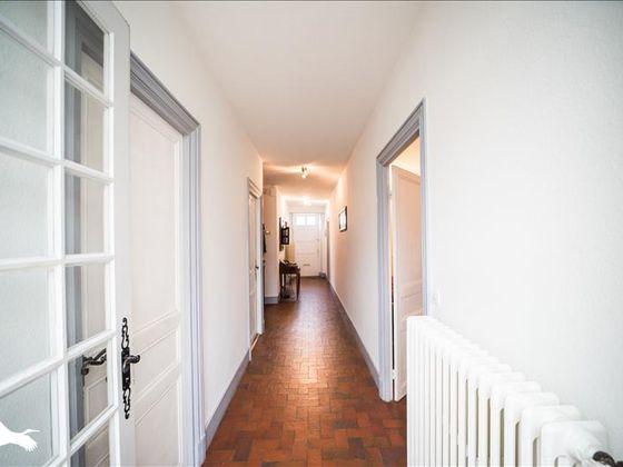 Vente maison 6 pièces 192 m2