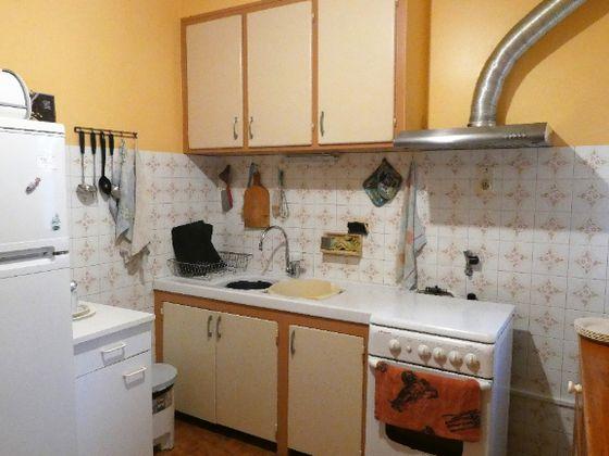 Vente appartement 3 pièces 55,93 m2