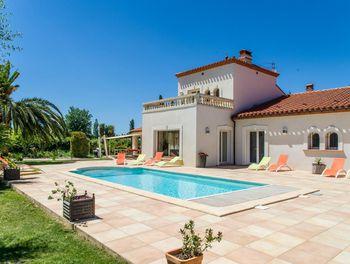 propriété à Argeles plage (66)