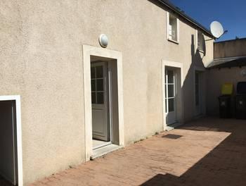 Maison 5 pièces 120,24 m2