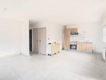 Maison 3 pièces 55 m2