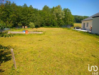 terrain à Pontavert (02)