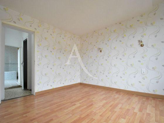Location maison 4 pièces 72,44 m2