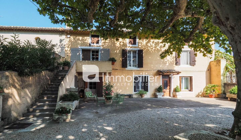 Villa avec terrasse Saint-Rémy-de-Provence
