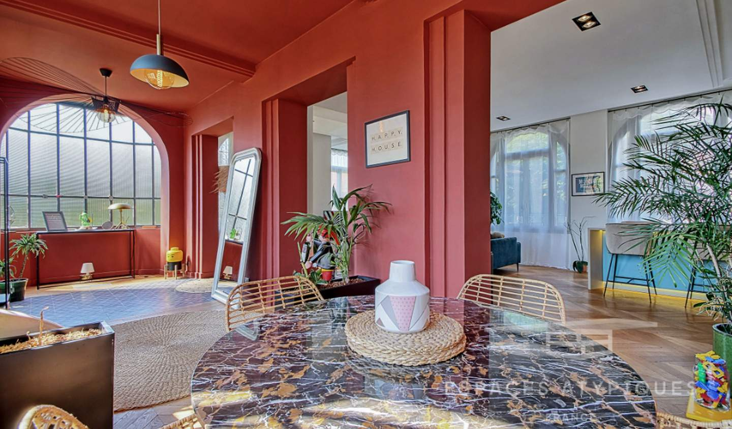 House with terrace Hyeres