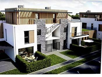 Appartement 2 pièces 45,24 m2