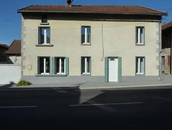 Maison 6 pièces 113,63 m2