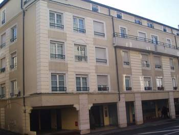 Appartement 4 pièces 83 m2
