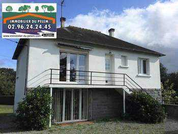 Maison 2 pièces 113 m2