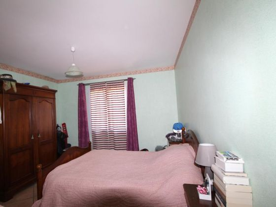Vente maison 7 pièces 167 m2