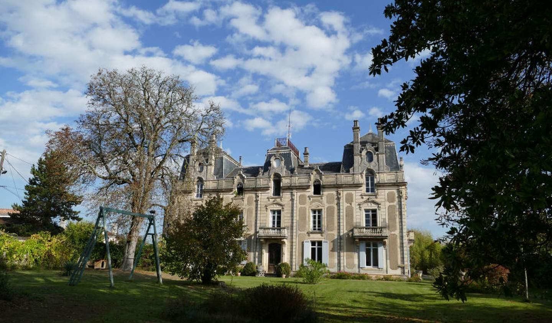 Château Langon