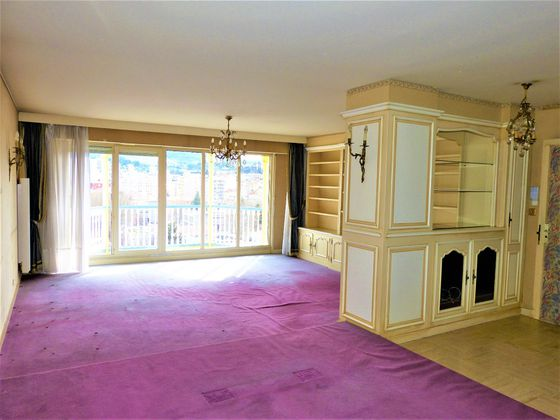 vente Appartement 5 pièces 130,43 m2 Saint-Etienne