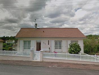 maison à Chabanais (16)