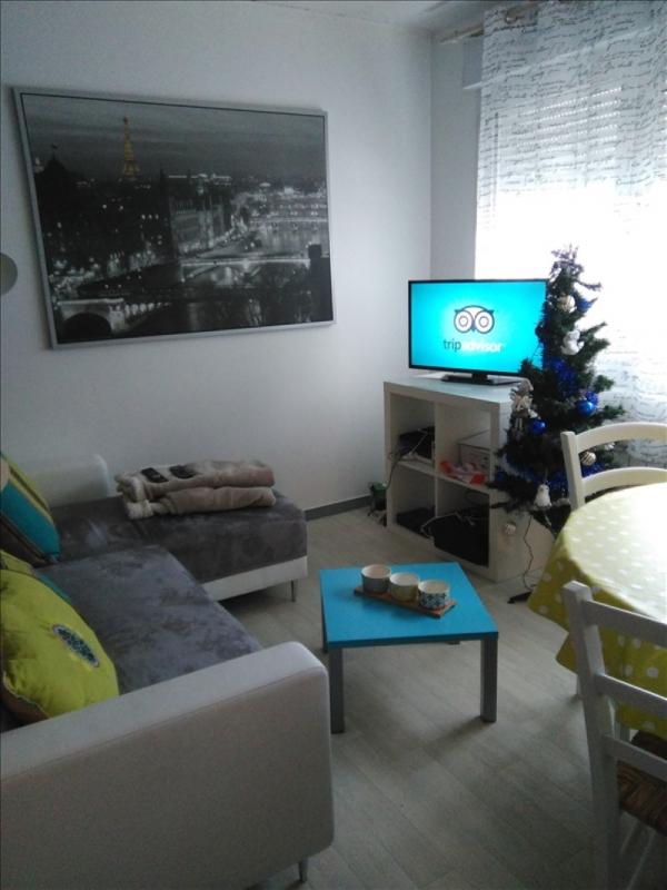 Location Appartement 1 Pièce (32,81 M²) 430 € Poitiers (86)